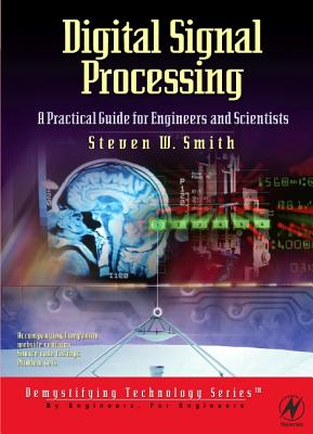 Digital Signal Processing By Smith, Steven W.