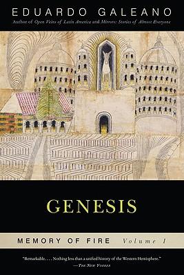 Genesis By Galeano, Eduardo/ Belfrage, Cedric (TRN)